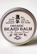 Half Ounce. Organic Beard Tonic partabalsami