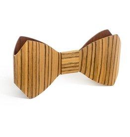 Bug Wooden puurusetti
