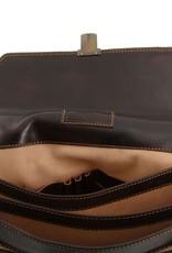Tuscany Leather Roma nahkasalkku