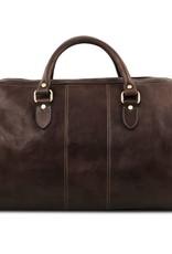 Tuscany Leather Lisbona tummanruskea
