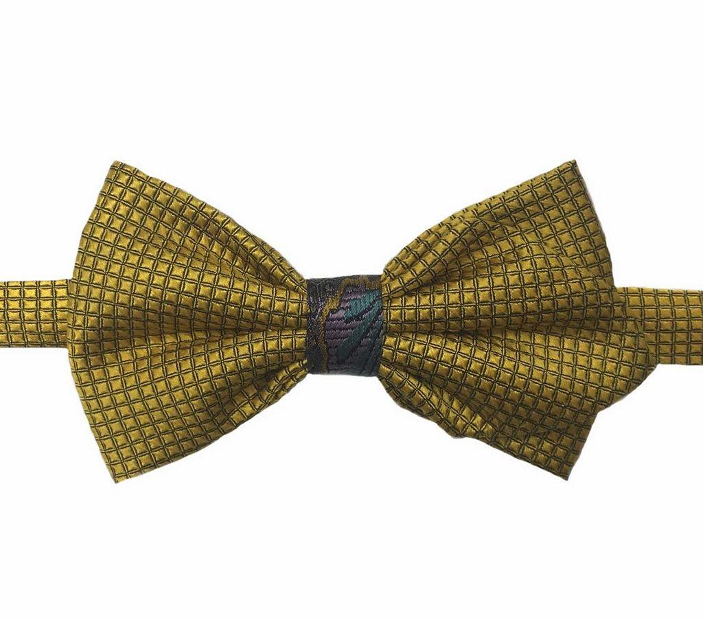Papillon Miró  rusetti keltainen