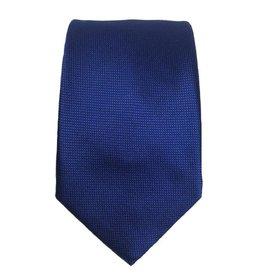 Piero Gianchi sähkönsininen solmio