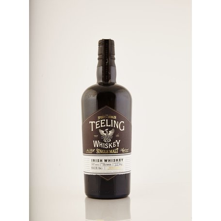 Teeling Single Malt Whisky, 46%