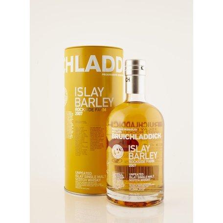 Bruichladdich Islay Barley, 50%
