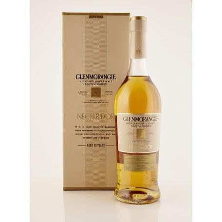 Glenmorangie Nectar D'Or 12 Year Old, 46%