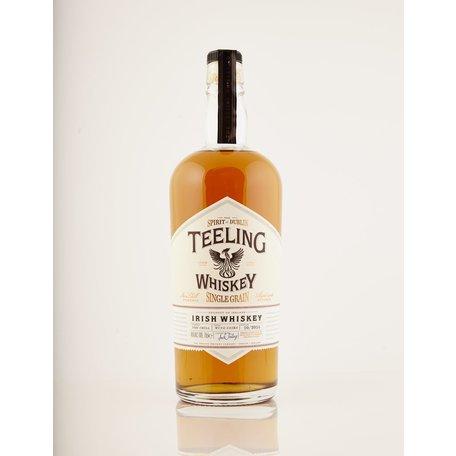 Teeling Irish Single Grain Whiskey, 46%