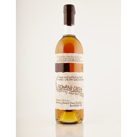Rowan's Creek Straight Bourbon, 50.1%