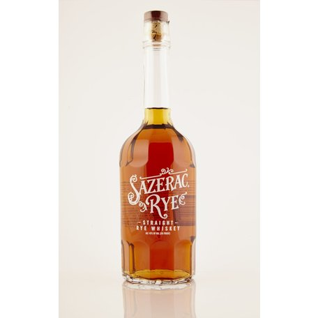 Sazerac Rye Whiskey, 45%