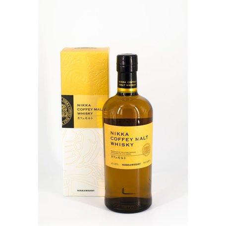 Nikka Coffey Malt Whisky, 45%