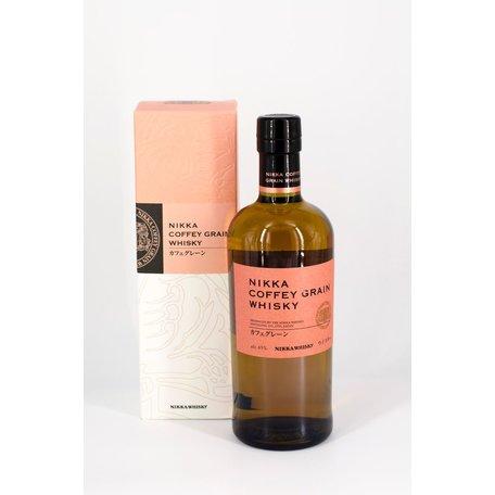 Nikka Coffey Grain Whisky, 45%