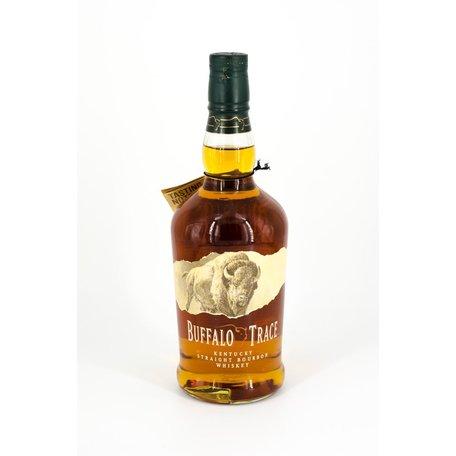 Buffalo Trace Straight Bourbon, 40%
