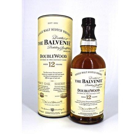 Balvenie 12 Year Old Doublewood, 40%