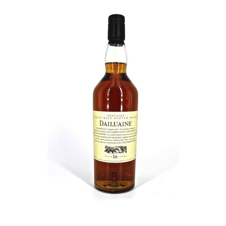 Dailuaine 16 Year Old Flora & Fauna Single Malt 43%