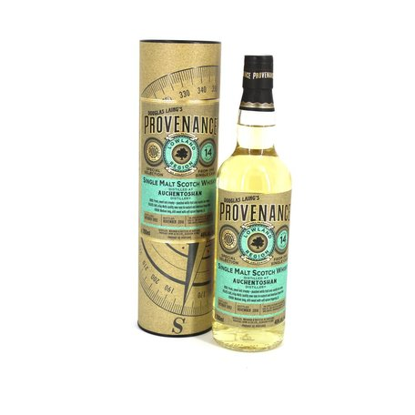 Auchentoshan 14 Year Old Provenance 46%