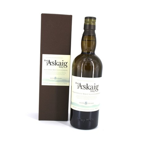 Port Askaig 8 year old 45.8%
