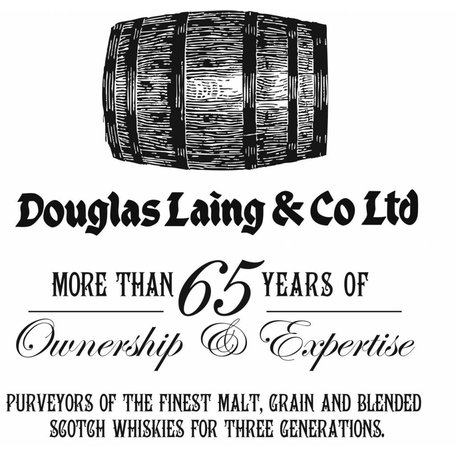 Douglas Laing tasting event, 21st August 2017, 6.30PM