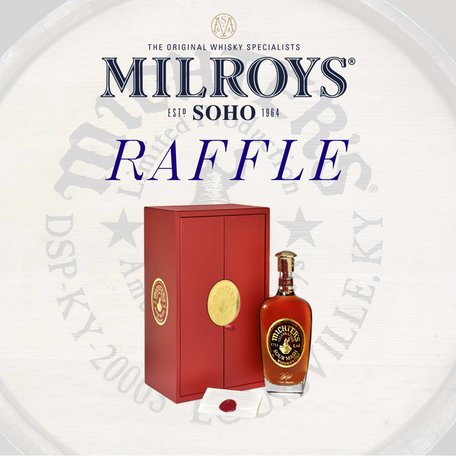 Michter's Lottery