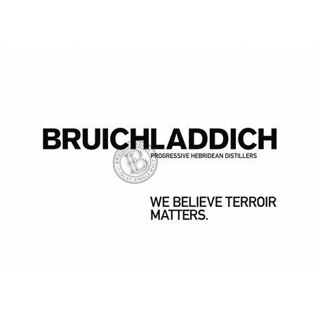 Bruichladdich Tasting with Bruichladdich brand ambassador Abi Clephane 23/10/17