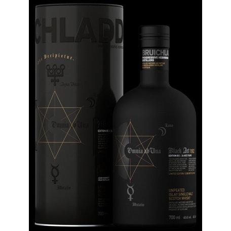 Bruichladdich Black Art 5, 48.4%