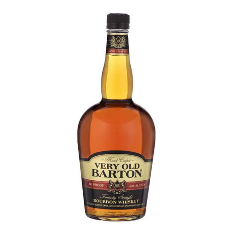 Very Old Barton, 40%