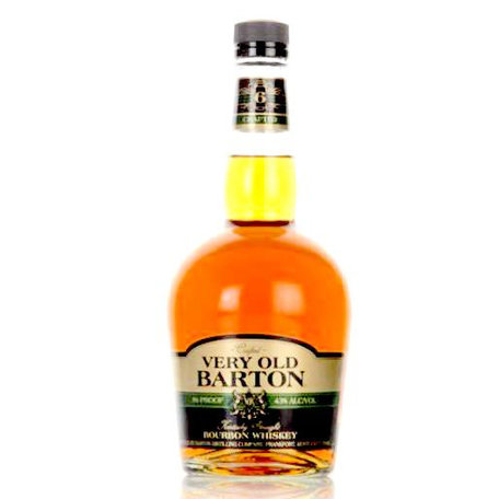 Very Old Barton 43%