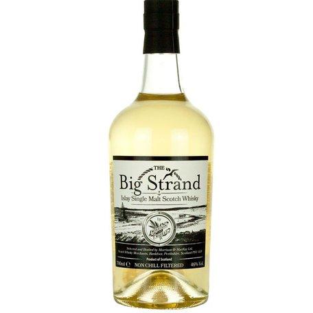 Big Strand Single Malt Whisky 46%