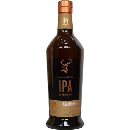 Glenfiddich IPA, 43%