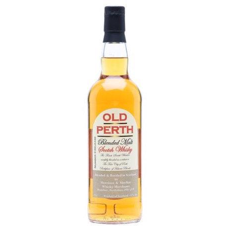 Old Perth Blended Whisky, 43%