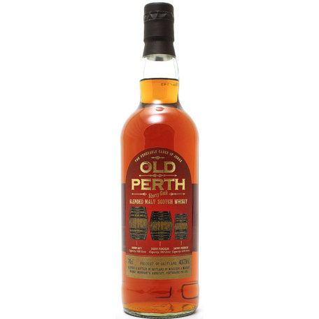 Old Perth Sherry Matured, 43%