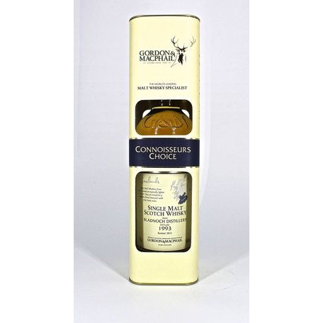 Bladnoch 22 year old Connoisseur's Choice 1993