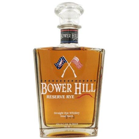 Bower Hill Rye, 43%
