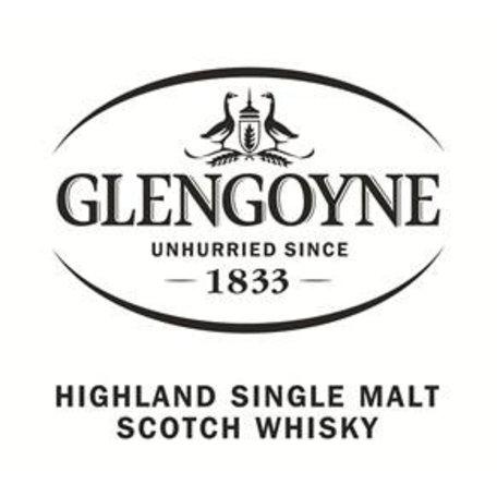 12/03/18 Tasting event with Glengoyne Single Malt Whisky