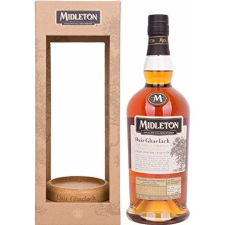 Midleton Dair Ghaelach, 57.9%