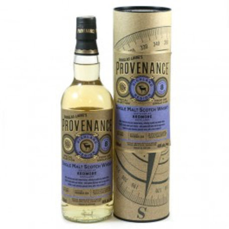 Ardmore 8 Year Old, Provenance, 2009, 46%