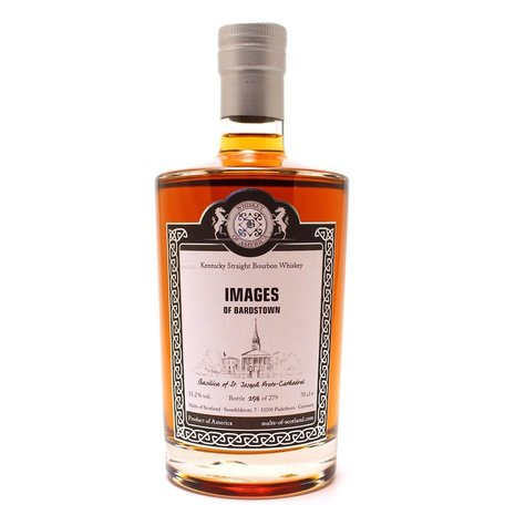 Images of Bardstown, Malts of Scotland, 53.2%