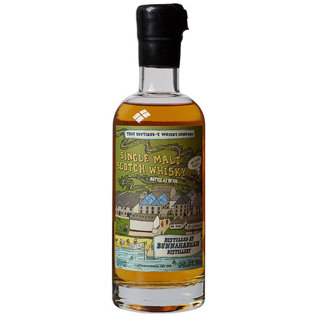 Bunnahabhain, 35 Year Old, That Boutique-y Whisky Company, 40.2% 50CL