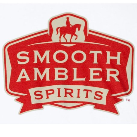 23/04/18 Smooth Ambler Tasting with James Goggin
