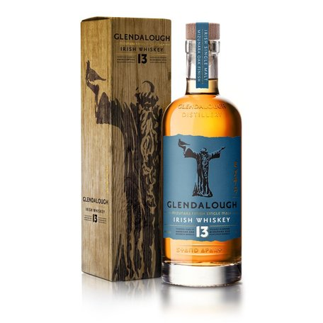 Glendalough 13 Year Old, 46%