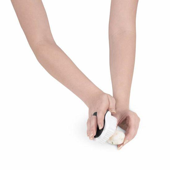 Vitility Groentenborstel vinger