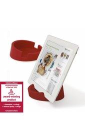 Bosign Tablet standaard rood