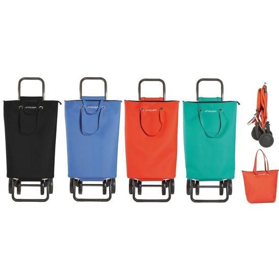 Boodschappen trolley Superbag Logic