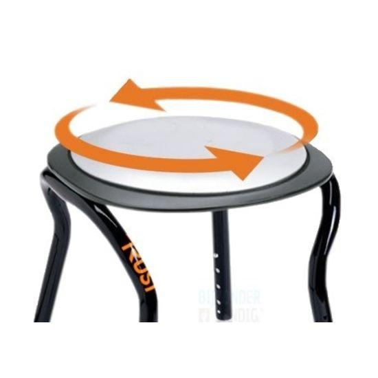 Let's relax frisbee douchekruk