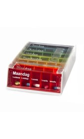 Anabox medicijnbox week