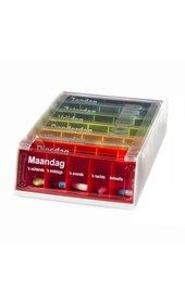 Anabox medicijnbox week