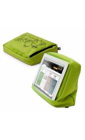 Bosign Tablet kussen limoen groen