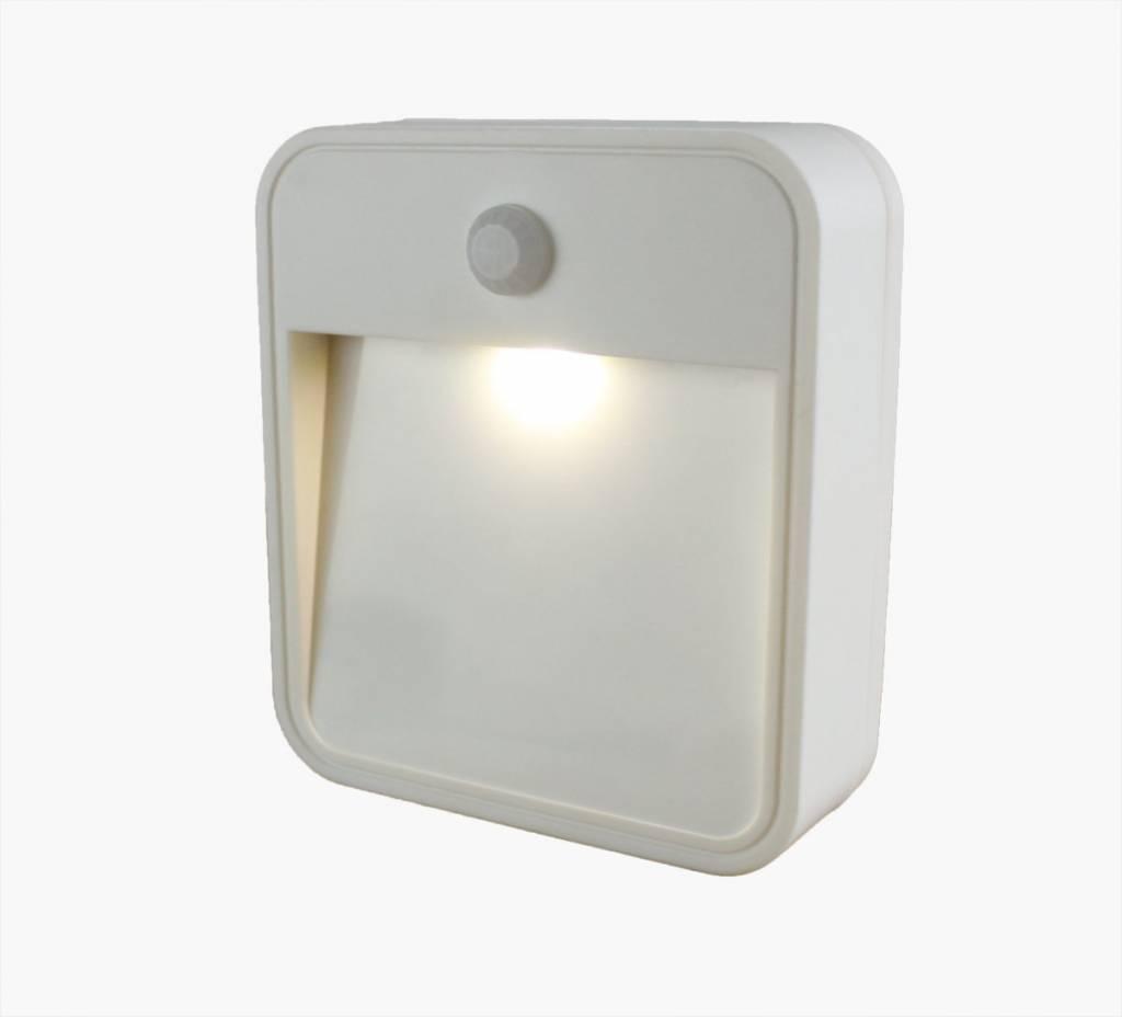 Bewegingsmelder licht infrarood