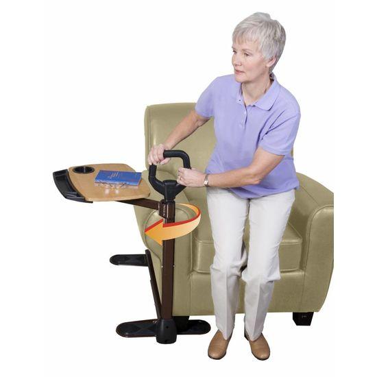 Stander Stoelbeugel, stoeltafel, stoelsteun