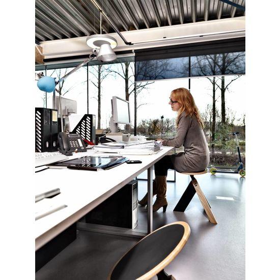 Wigli Wigli  W1 ergonomische stoel