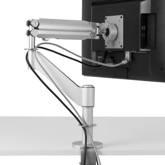 R-Go Tools R-Go Caparo 3 Pro Monitorarm, gasveer, 0-18 kg,