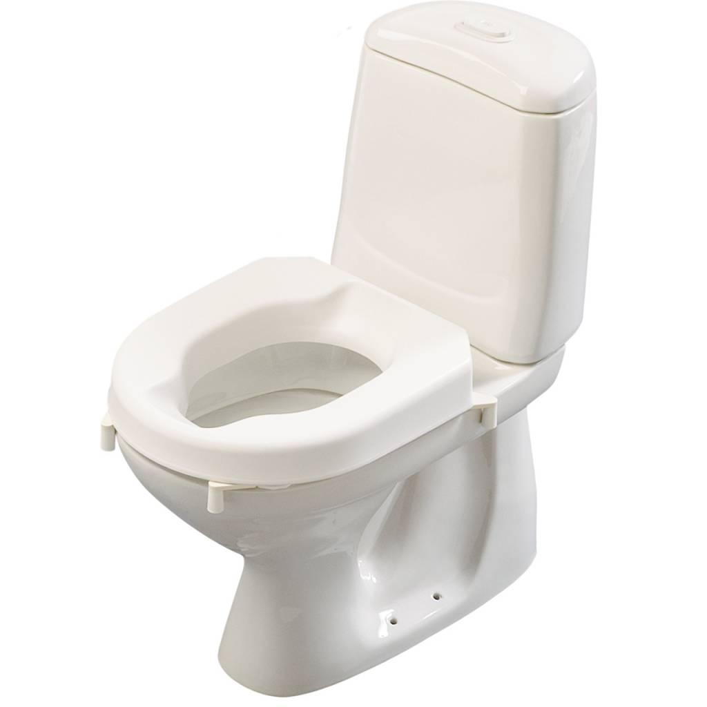 Hi-Loo losse toiletverhoger verhoger